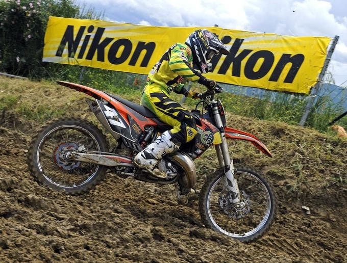 Campionato Italiano MX 125&Veteran – Minicross&Woman 2013