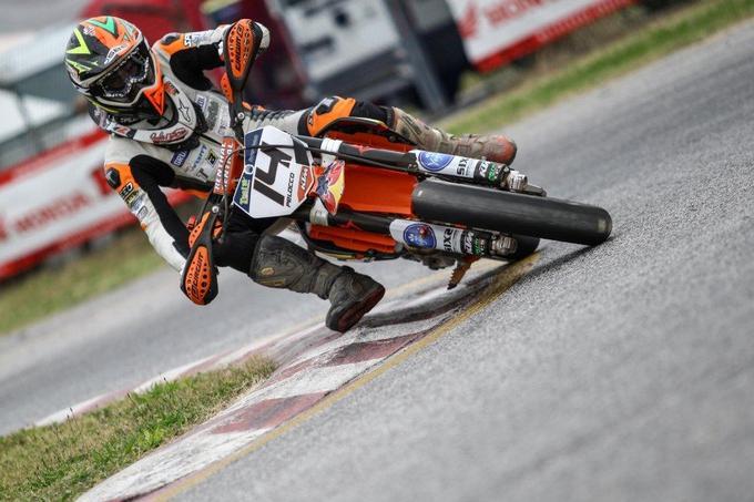 Trofeo XOffRoad - Dunlop - Yamaha - HM Honda SM Cup 2013