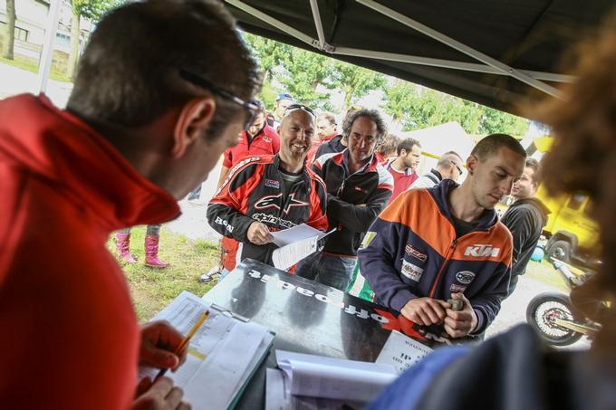 Trofeo XOffRoad - Dunlop - Yamaha - HM Honda SM Cup 2103