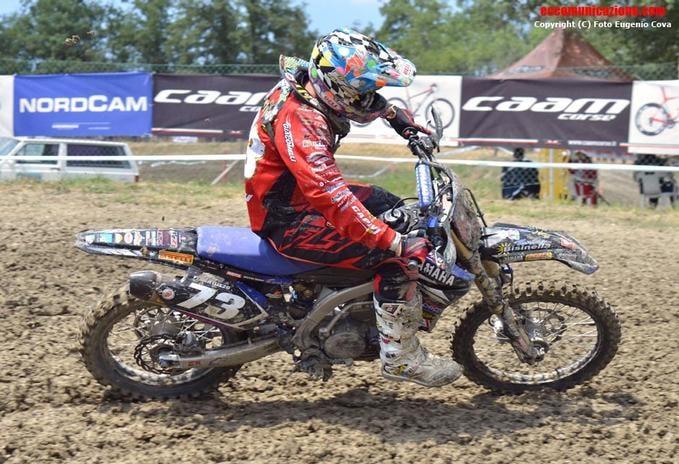 Campionato Italiano MX1-MX2  2013 - Castellarano
