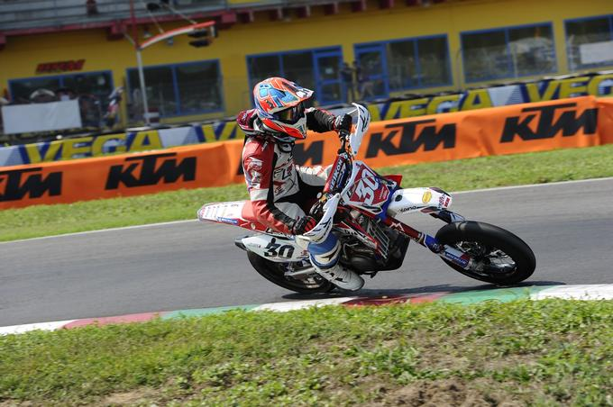 International Supermoto Series 2013
