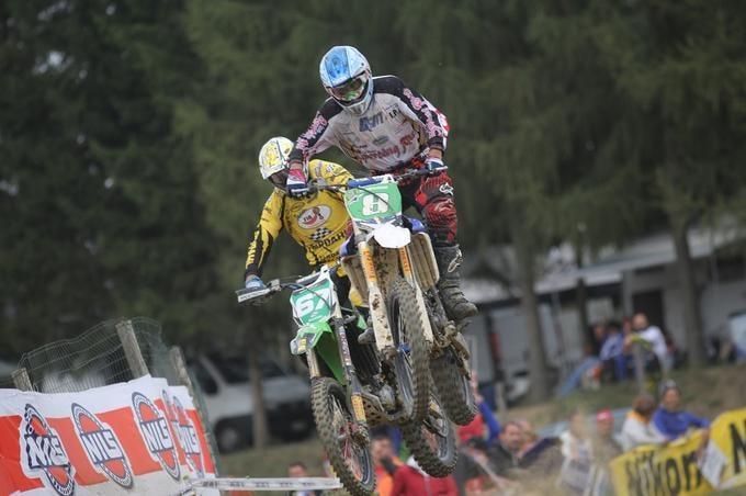 Campionato Italiano 125&Veteran 2013