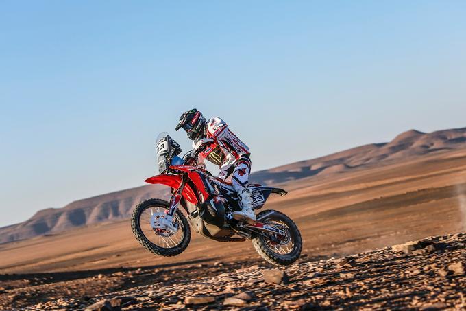 OiLibya Marocco Rally 2013