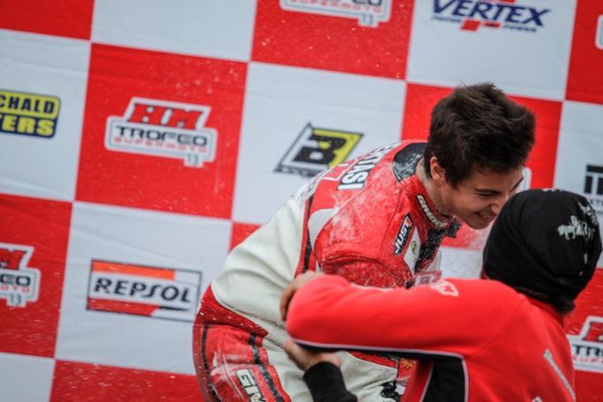 Trofeo XOffRaod - Dunlop - Yamaha - HM Honda SM Cup 2013