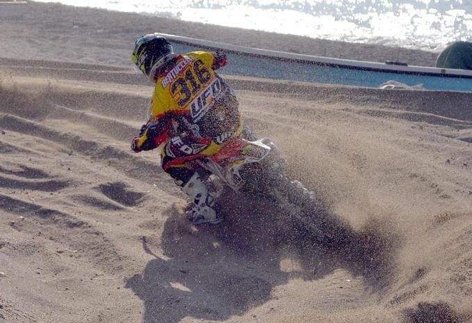 Campionati Internazionali d'Italia Supermarecross 2013