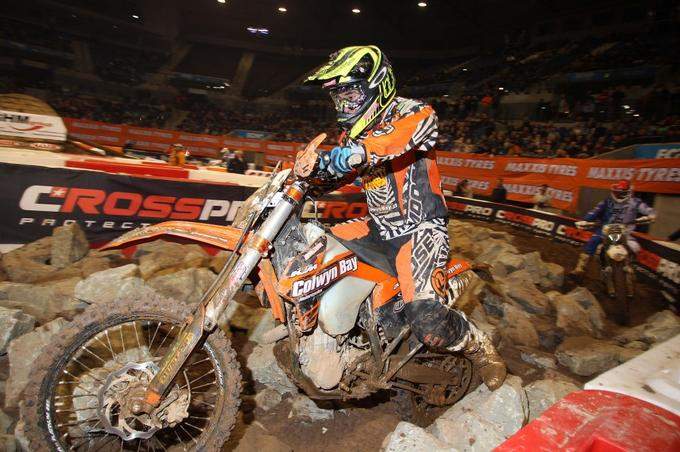SuperEnduro World Championship 2014