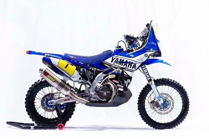 Preview Dakar 2014