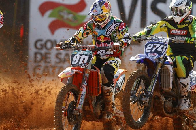 Mondiale MXGP 2014