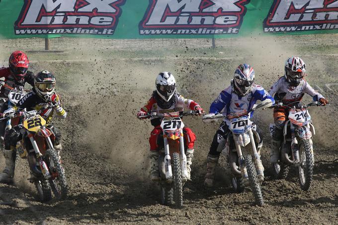 Campionato Italiano MXJunior 2014