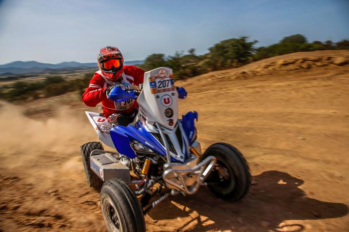 Sardegna Rally Race 2014 - Day 1