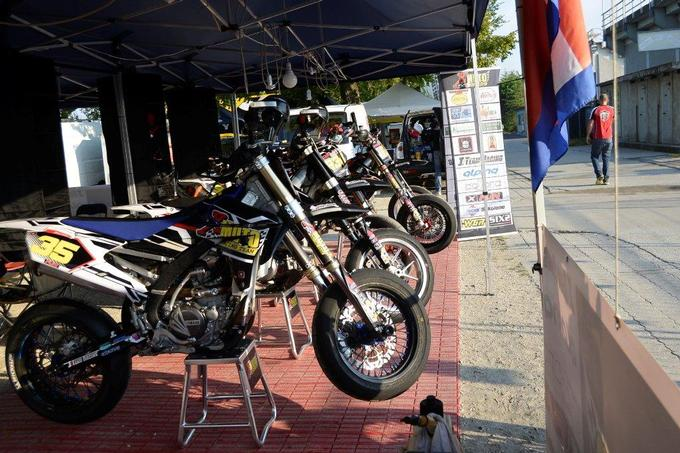 XOffRoad Supermoto Cup 2014
