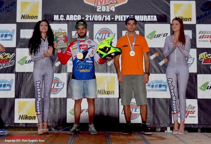 Campionato Italiano Motocross MX1-MX2