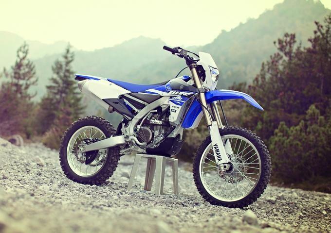 Novità Yamaha 2015