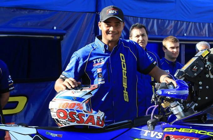 Dakar 2015 preview