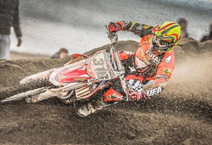 Internazionali d'Italia Supermarecross 2015