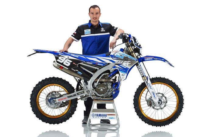 Yamaha a caccia di gloria