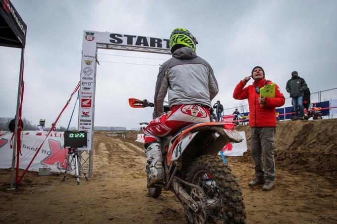 Trofeo Enduro Sprint 2015 - Ottobiano