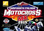 Italiano Motocross MX1-MX2 2015