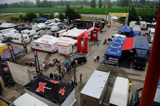 Regionale Supermoto Lombardia e Piemonte 2015