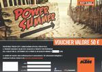 KTM Power Summer