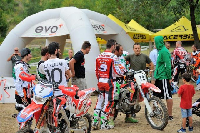 Trofeo Enduro Sprint 2015