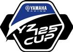 Yamaha European YZ125 Cup