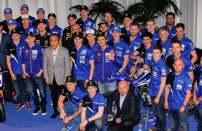 Mondiale MXGP 2016