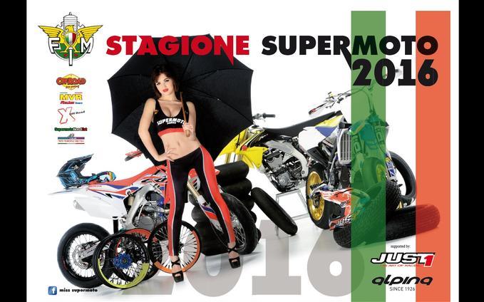 Miss Supermoto 2016
