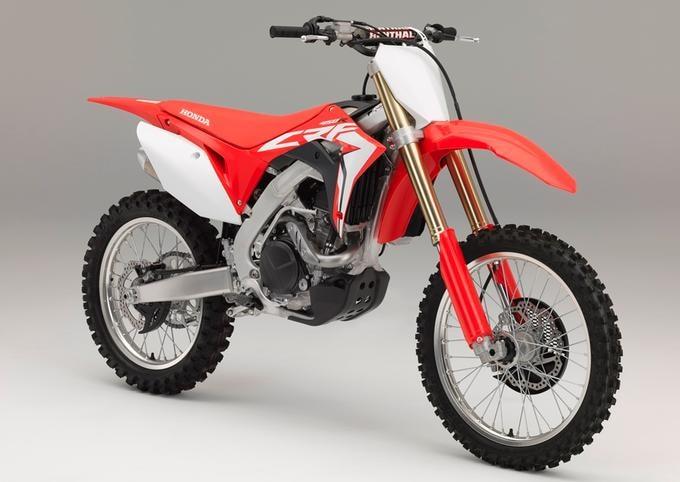 Novità Honda