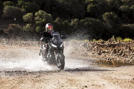 Honda X-ADV: un concept che diventa realtà
