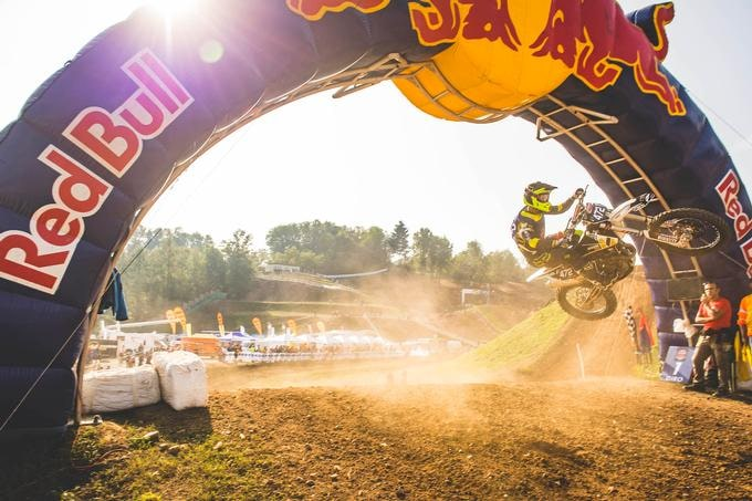 Red Bull MX Superchampions 2016