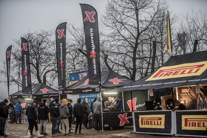 Trofeo Motocross Husqvarna