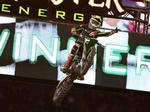 AMA Supercross 2017 - Minneapolis
