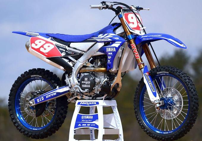 All-Japan Nationals Motocross news