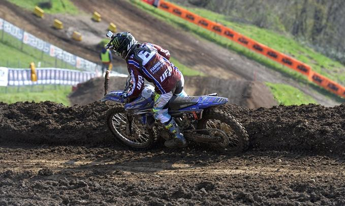 Campionato Italiano MX Senior