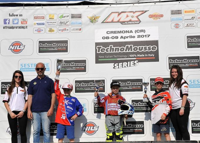 Selettive Italiano MX Junior - Area Nord Round