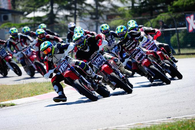 Trofeo Honda RedMoto