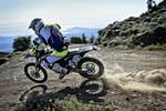 Goldentyre Sardegna Rally Race