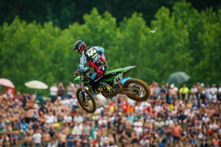 Mondiale motocross 2018 a Imola