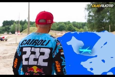 MXGP | Tony Cairoli forza 9: ancora campione del mondo!