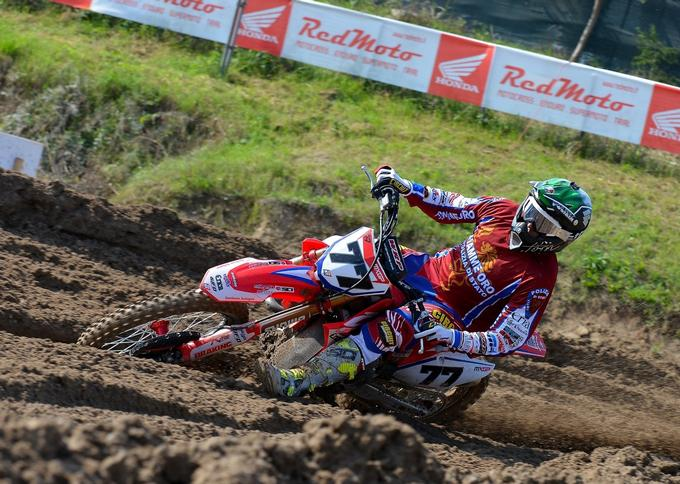 Campionato Italiano MX1-MX2