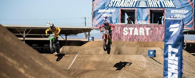Red Bull Straight Rhythm 2017