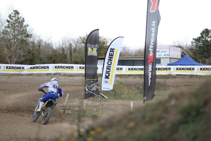 Trofeo National Cross Country