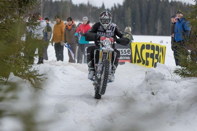Mondiale Enduro 2018 - GP Finlandia