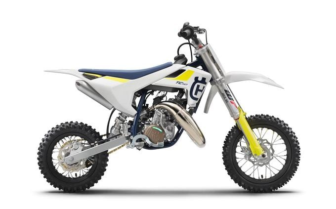 Husqvarna Motorcycles news