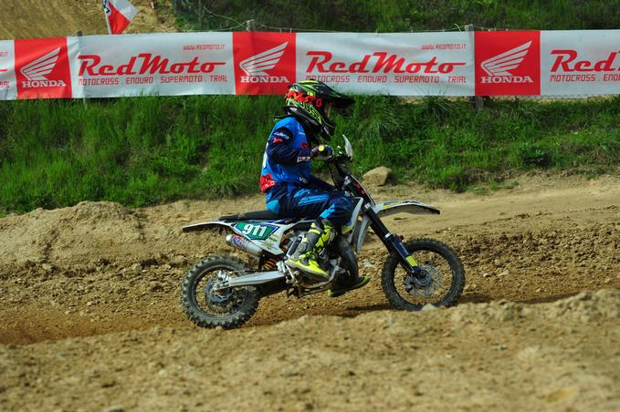 Campionato Italiano MX Junior