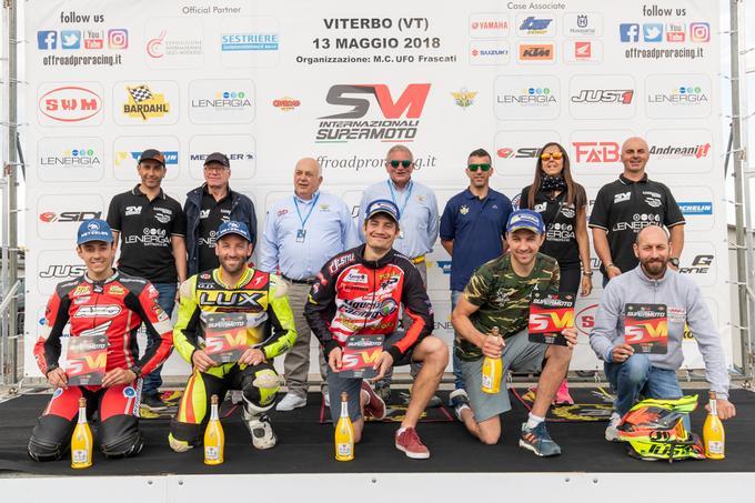 Internazionali d'Italia Supermoto 2018