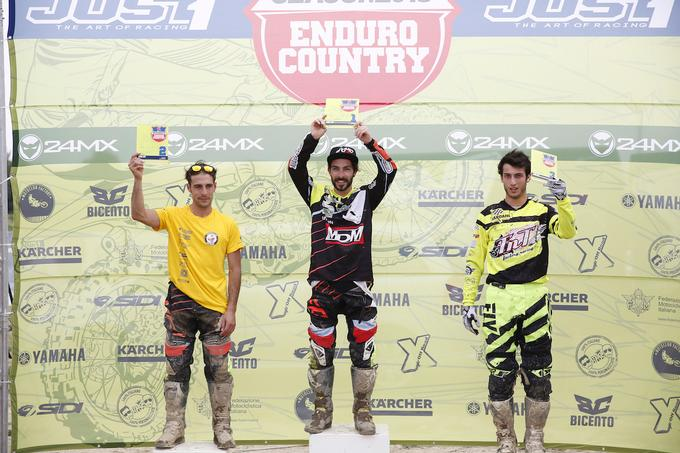 Trofeo Enduro Country 2018