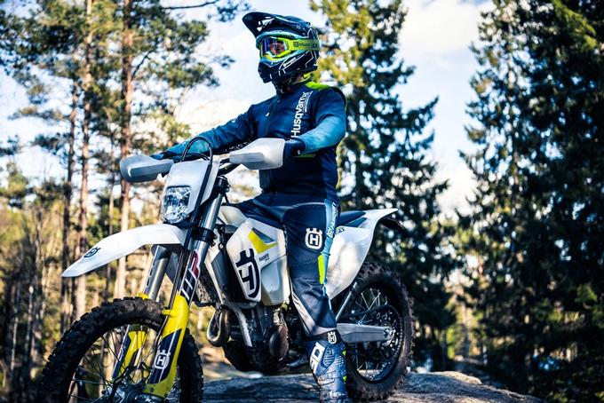 Husqvarna Functional Clothing