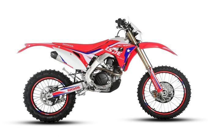 Novità Honda RedMoto